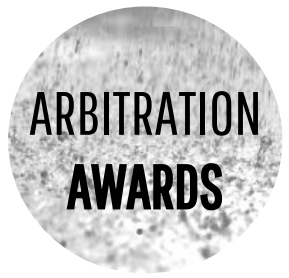 Arbitration Awards